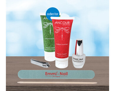Nail care set for men 1