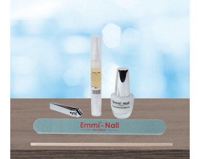 Nail care set for men 2